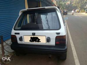 Maruti 800 Daihatsu Japan diesel engine new