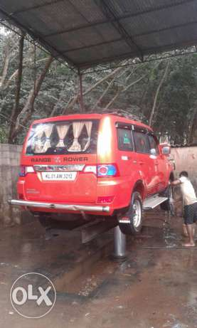 Tata Grande Dicor diesel  Kms