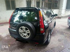 Honda CRV Automatic Excellent Condition