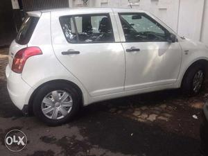 Maruti Suzuki Swift Swift Ldi (make Year ) (diesel)