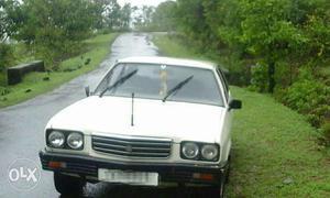 Hindustan Motors Contessa diesel  Kms