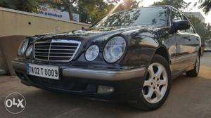 Mercedes-benz E-class 220 Cdi Sport, , Diesel