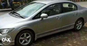 Honda Civic Hybrid cng  Kms