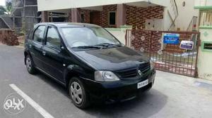 Mahindra Renault Logan diesel  Kms  year