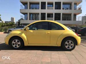Volkswagen Beetle petrol  Kms  year