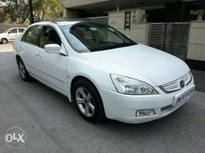 Honda Accord 2.4 Elegance Mt, , Cng