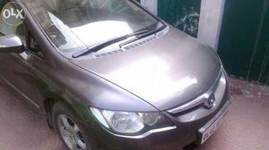 Honda Civic VMT