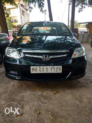 10th Anivercery  Honda City Zx petrol + cng