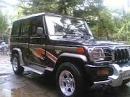 Black Color Bolero For Sale - Allahabad