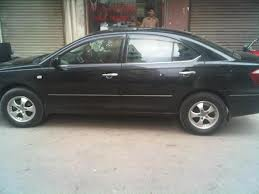 Black Color Toyota Corolla Altis G For Sale - Kalyan Kanpur