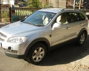 Chevrolet Captiva LT in Gujarat - Gujarat