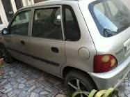 December  Model, Suzuki Zen DI For Sale - Allahabad