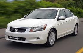 Excellent Condition Honda Accord For Sale in Gujarat -