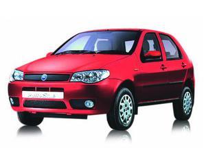 Fiat Palio Satara, Second Hand Fiat Palio Satara done