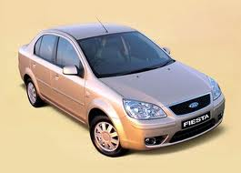 Ford Fiesta ZXI In Excellent Running Condition For Sale -