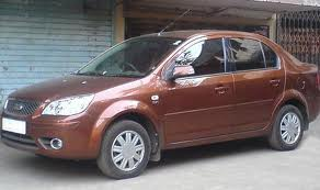 Ford Fiesta ZXI In Immaculate Condition For Sale - Gujarat