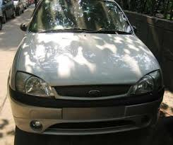 Ford Ikon 1.3silver, Registration Model  - Ludhiana