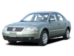 Fully Loaded Passat For Sale in Ghaziabad - Ghaziabad