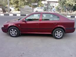 Fully Loaded Skoda Octavia For Sale - Amritsar