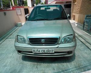 Great rare Maruti Esteem in good condition - Ludhiana