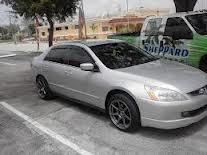 Honda Accord 2.4SATIN, Registration  Model - Jamnagar