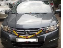 Honda City 1.5 GXI - Bhilai