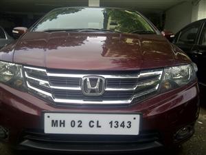 Honda City 1.5 V MT For Sale - Dhanbad
