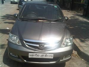 Honda City ZX Gxi For Sale - Jodhpur