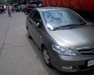 Honda City ZX VTEC  in Amritsar - Amritsar