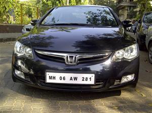 Honda Civic 1.8 V AT For Sale - Ahmedabad