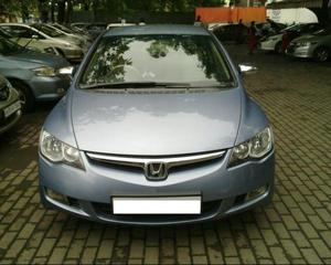 Honda Civic Automatic Mumbai Registered - Mumbai