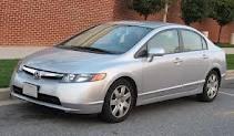 Honda Civic  Model For Sale - Asansol