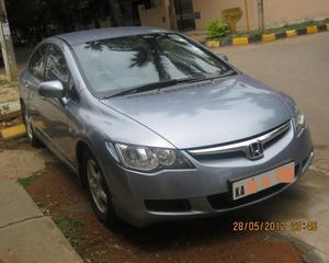 Honda Civic S MT For Sale - Ahmedabad