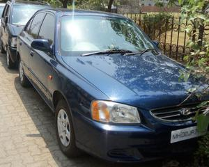 Hyundai Accent GLS For Sale - Bhuj