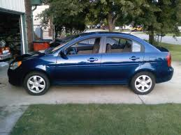 Hyundai Accent GLS With Central Locking For Sale - Allahabad