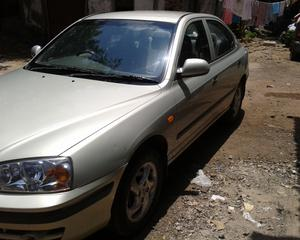 Hyundai Elantra model  for sale - Rajkot