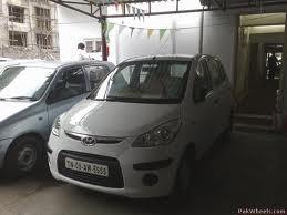 Hyundai I-10 Magna model  for sale - Ahmedabad