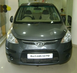 Hyundai I10 Era For Sale in Ahmedabad - Ahmedabad
