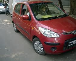 Hyundai I10 Manga Blue Color Very Good Condition - Lucknow