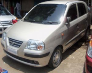 Hyundai Santro LS zipPlus For Sale - Faridabad