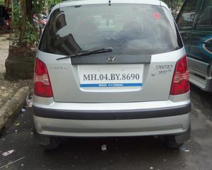 Hyundai Santro XG in Dhanbad - Dhanbad
