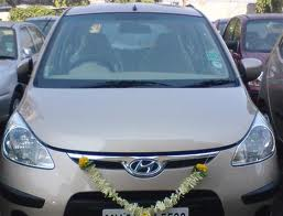 Hyundai i Magna Champion Gold, Registration Model