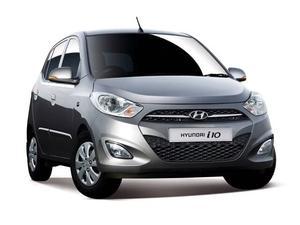 Hyundai i10 Rohtak, Second Hand Hyundai i10 Rohtak done