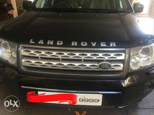 Land Rover free lander 2 TD4 SE, Hyderabad