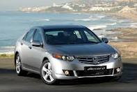 Latest Shape Honda Accord 2.4 Automatic For Sale - Patna