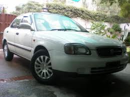 Less Used Condition Suzuki Baleno For Sale - Ahmedabad