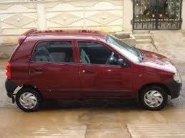 Maroon Color Zen Diesel For Sale - Ahmedabad