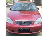 Marun Color Toyota Corolla H2 in Allahabad - Allahabad