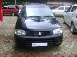 Maruti Alto LX For Sale - Mangalore