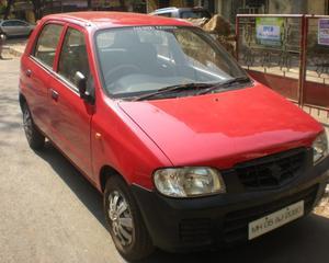 Maruti Alto LXi - Gujarat